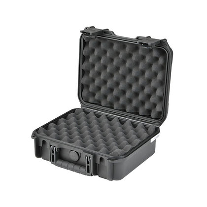 Case p/Microfones/Mesas/Comp. Eletrônicos SKB 3I-1209-4B-L
