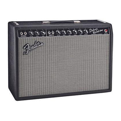 Combo Fender p/Guitarra Deluxe Reverb 021 7400 000