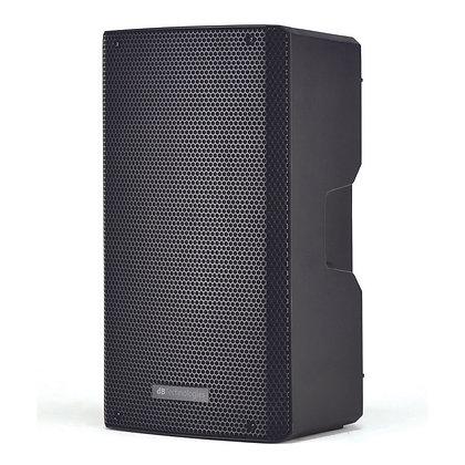"Caixa Bi-amplificada 15"" 400W RMS DB Technologies KL15"