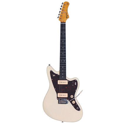 Guitarra Tagima Jazzmaster Woodstock TW-61 Olympic White
