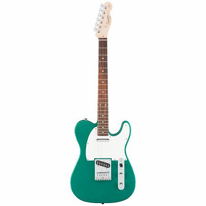 Guitarra Fender Telecaster Affinity MN Race Green