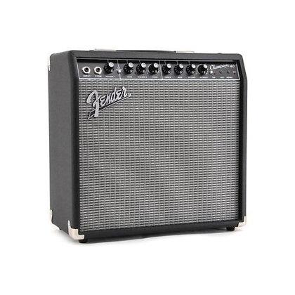 Combo Fender p/Guitarra Champion™ 40 233 0300 000