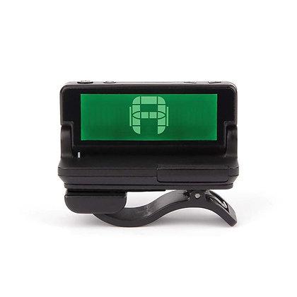 Afinador Clip-On Headstock D'Addario PW-CT-10