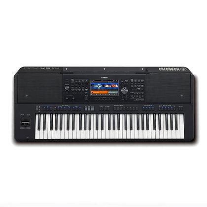 Teclado Arranjador Yamaha PSR-SX700