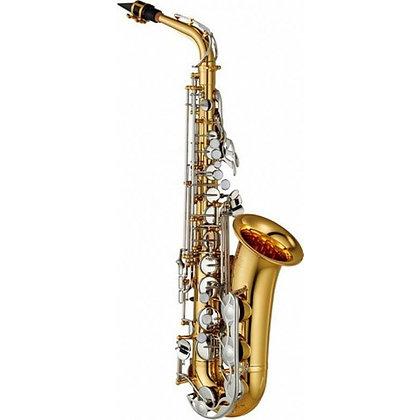 Saxofone Alto Yamaha YAS-26