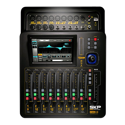 Mesa de Som Digital 20C SKP D-Touch20