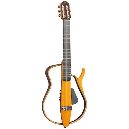 Violão Elétrico Nylon Yamaha Silent SLG130NW