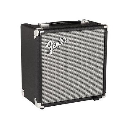 Combo Fender p/Contrabaixo Rumble 25 V3 237 0200 000