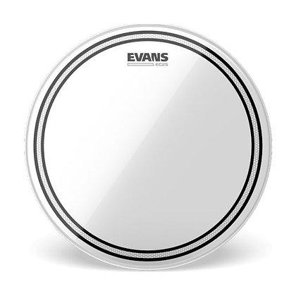 """Pele p/Surdo 16"""" Transparente Evans EC2S TT16EC2S"""