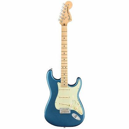 Guitarra Fender Telecaster American Performer Satin Lake Placid Blue