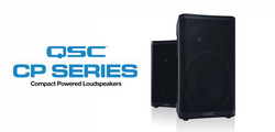 QSC CP Series