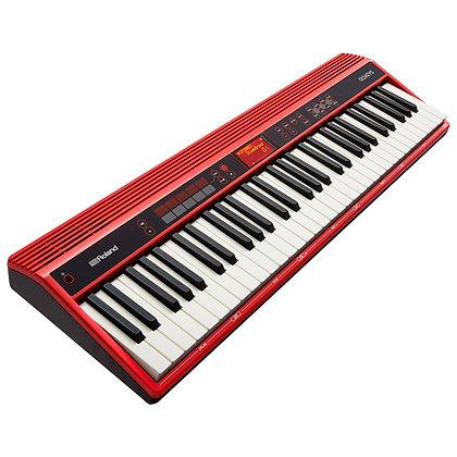 Piano Digital Roland GO: Keys GO-61K