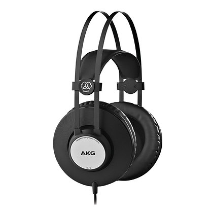 Fone de Ouvido Headphone Monitor AKG K72