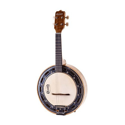 Banjo Elétrico Rozini Studio RJ11ELN
