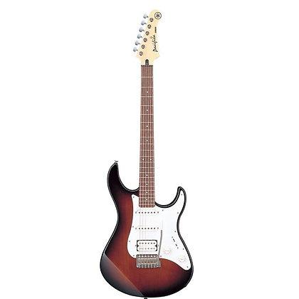Guitarra Yamaha Pacífica PAC112J Old Violin Sunburst