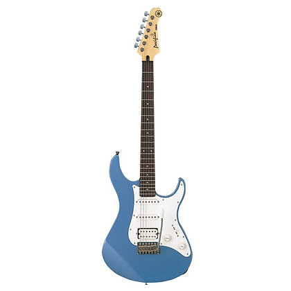 Guitarra Yamaha Pacífica PAC112J Lake Placed Blue