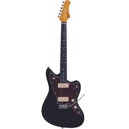 Guitarra Tagima Jazzmaster Woodstock TW-61 Black