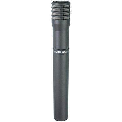 Microfone c/Fio de Instrumento Condensador Shure SM94-LC