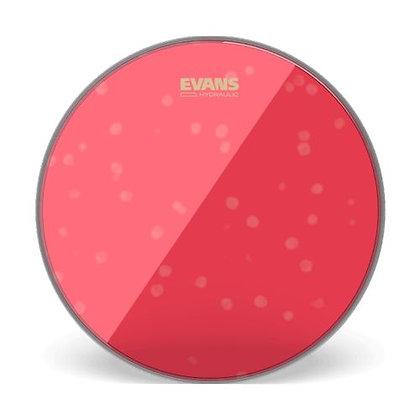 """Pele p/Surdo 16"""" Transparente Evans Hydraulic Red TT16HR"""
