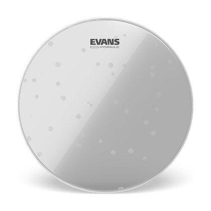 "Pele p/Surdo 16"" Transparente Evans Hydraulic TT16HG"
