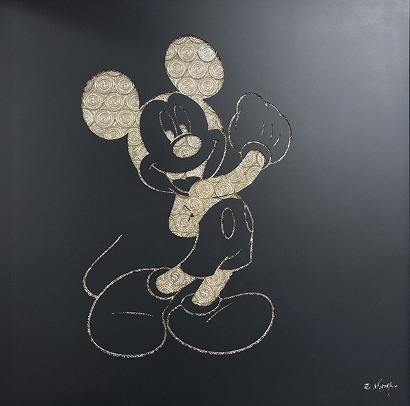 Mickey coins