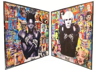 Pop Art Friends
