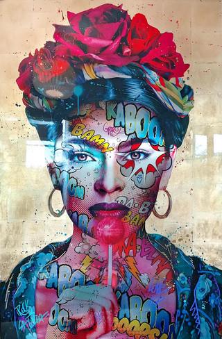 Frida Kaboom