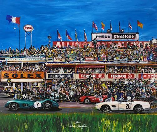 Le Mans 67