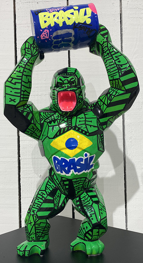 Kong Tag Brasil