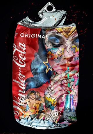 Wonder Cola 1