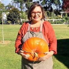Cindy Cross with Pumpkin.jpg