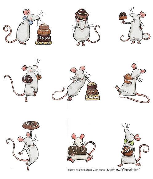 AJ512 Chocolatiers