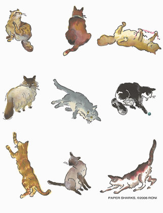 RS101  Cats