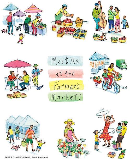 RS169 Meet Me Market