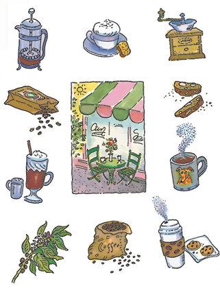 RS801  Coffee