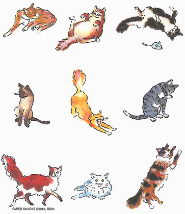 RS139  Cats 2