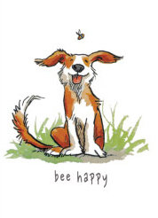 OAJ 1003 Bee Happy Onesie