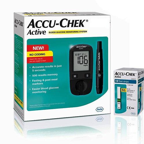 Accu-Check Active