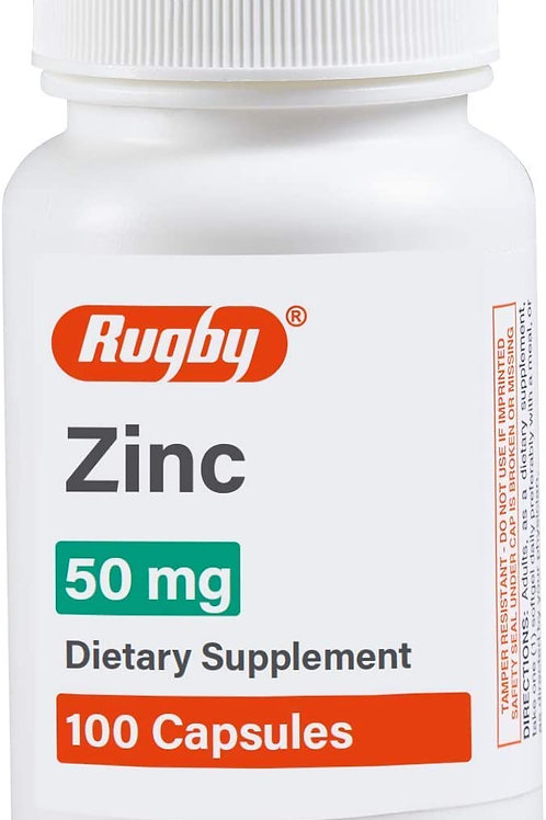 Zinc Dietary Supplements