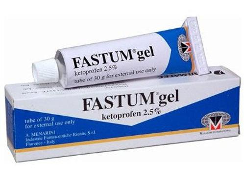 Fastum Gel 2.5%
