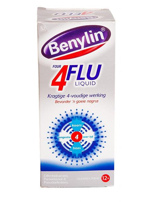 Benylin For Flu