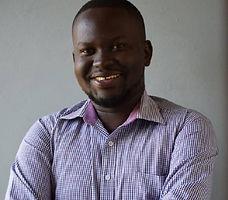 Maurice  Osire Tukei