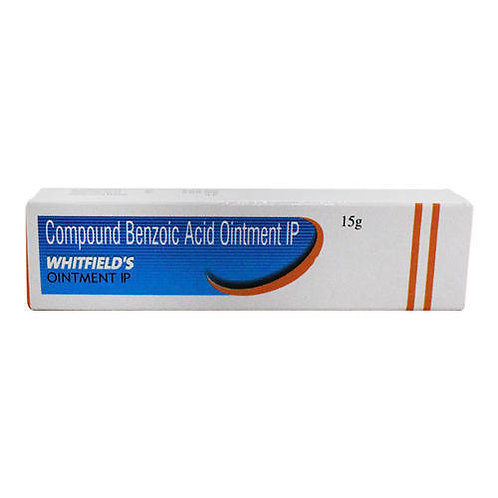 Benzoic Acid Ointment WHITFIELDS