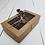 Thumbnail: Barra de chocolate belga trufada