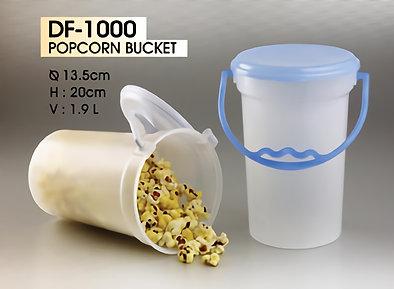 POPCORN BUCKET (# DF-1000)