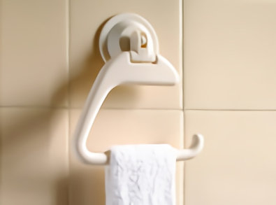 Towel Holder (# S-1107)