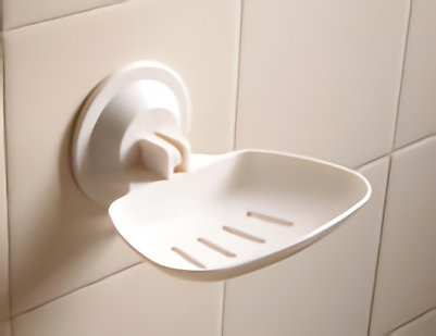 Soap Dish (# S-1108)