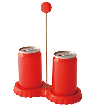 Salt & Pepper Shaker (# DF-816)