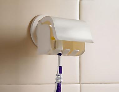 Toothbrush Holder (# S-1110)