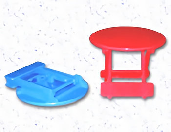 Fold Chair (# HK-6606)